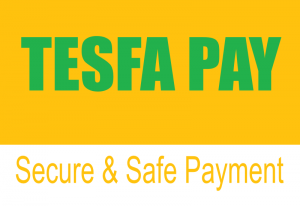 Tesfa Pay is open to do business with you