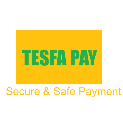 Tesfa Pay Logo